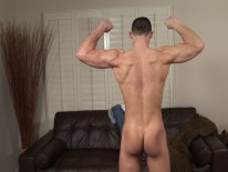 Robson from Sean Cody
