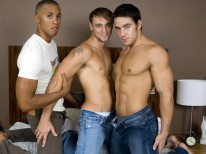 Chris And James And Tyler Part 1 from Randy Blue
