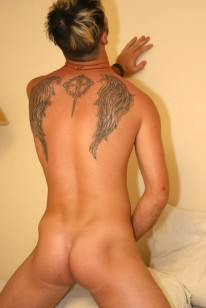 Ruthless Angel from Next Door Male