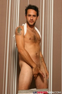 Trevor from Uk Naked Men