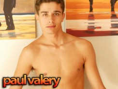 gay sex - Paul Valery from Bel Ami Online