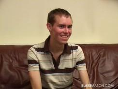 Steven from Blake Mason