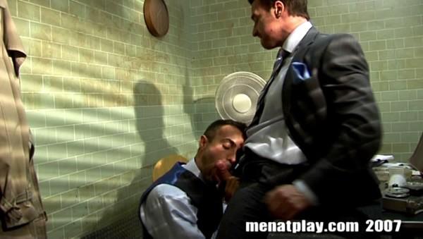 Interrogation Gay 90