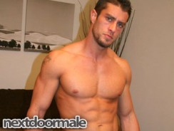 Gay Porn - Tyler from Next Door Male