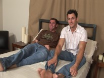 Grant And Spence from Sean Cody