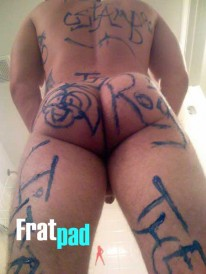 The Men Of Fratpad from Fratpad