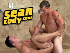 Hugo And Danny Flip Flop from Sean Cody