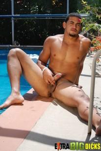 Jay from Extra Big Dicks