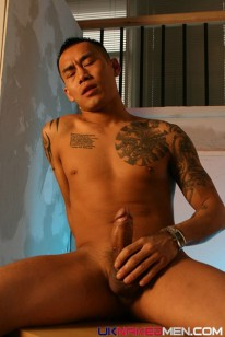 Keni from Uk Naked Men