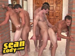 Fuckfest 6 from Sean Cody