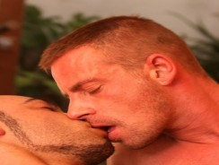 Tony And Jake Ryder from Stud Sex Tour