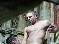 Prison Break 2 from Uk Naked Men