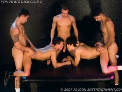 Big Dick Club 2c from Falcon Studios