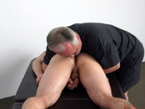 Jake Prinzes Massage from Jake Cruise