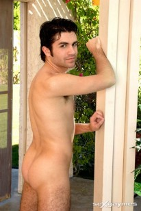 Damon Demarco from Sex Gaymes