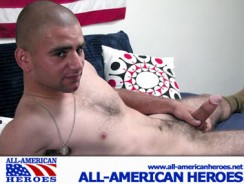 Lance Corporal Josh from All American Heroes