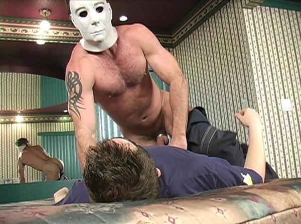 free gay halloween porn