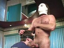 Halloween Special from Maskurbate