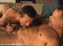 Cam On Top from Bareback Masters