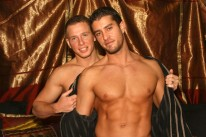 Tyler And Tommy D from Next Door Buddies