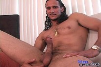 Macho Caliente from Men Over 30