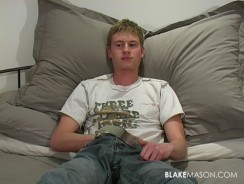 Kristian T from Blake Mason