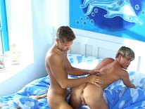 Greek Holiday 2 from Bel Ami Online
