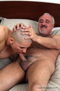 Jake Fucks Ladislav from Jake Cruise