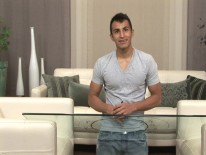 Ramiro from Sean Cody