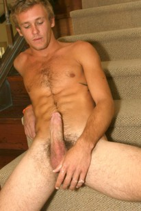 Richard Cynderblock from Next Door Male