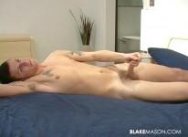 Robbie from Blake Mason