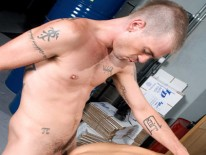 Lube Job from Raging Stallion