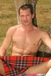 Ryan from Uk Naked Men