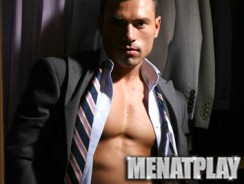Sebastian from Men At Play