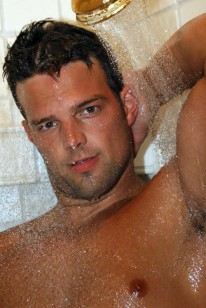 Ricky M from Next Door Male