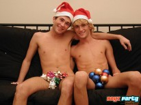 Jarrett And Shane from Boyz Party