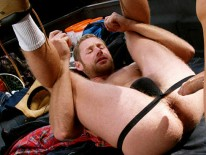 Trouser Trout from Raging Stallion