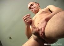 Zach G from Blake Mason