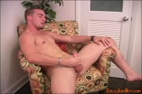 Irresistable Tony from Circle Jerk Boys