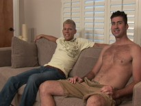 Berke And Carlton from Sean Cody
