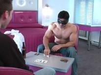 Strip Poker With Ken from Maskurbate