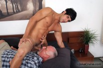 Tony Capucci from Jake Cruise