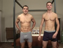 Harley And Jurek from Sean Cody