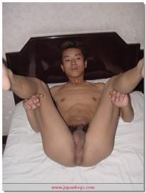Kei from Japan Boyz