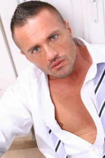 In The Closet Eduardo Dubov from Men At Play