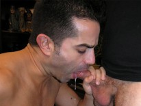 Michaels Bj from New York Straight Men