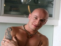 Paulo from Uk Naked Men