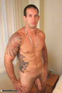 Julian from Varsity Men