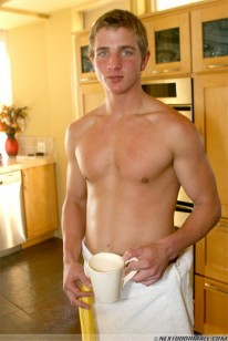 Marcus Mojo from Next Door Male