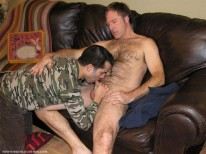 Logans Blowjob from New York Straight Men